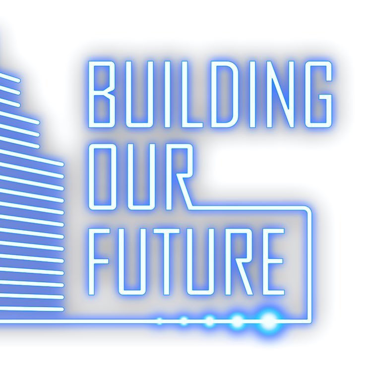 Building Our Futures Podcast