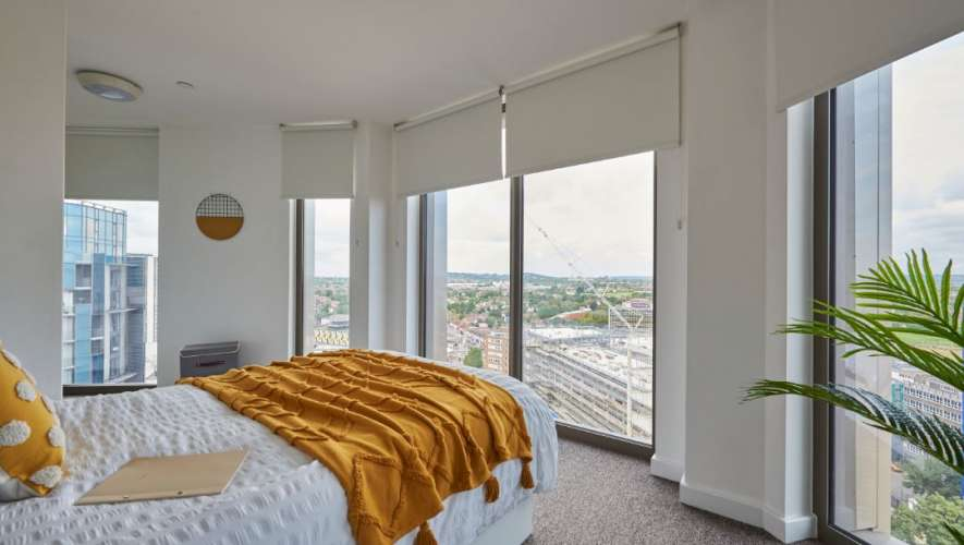 The Rising Business of Luxury Student Accommodation in London With the beginning of the new university term just around the corner, it is time to shift attention toward the unstoppable development of luxury student housing.