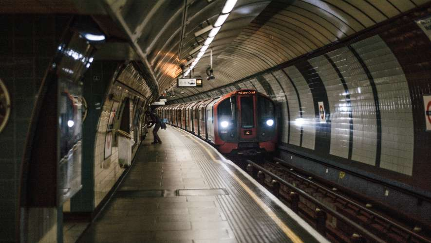 The Commuter's Dilemma What are our options to escape London living?