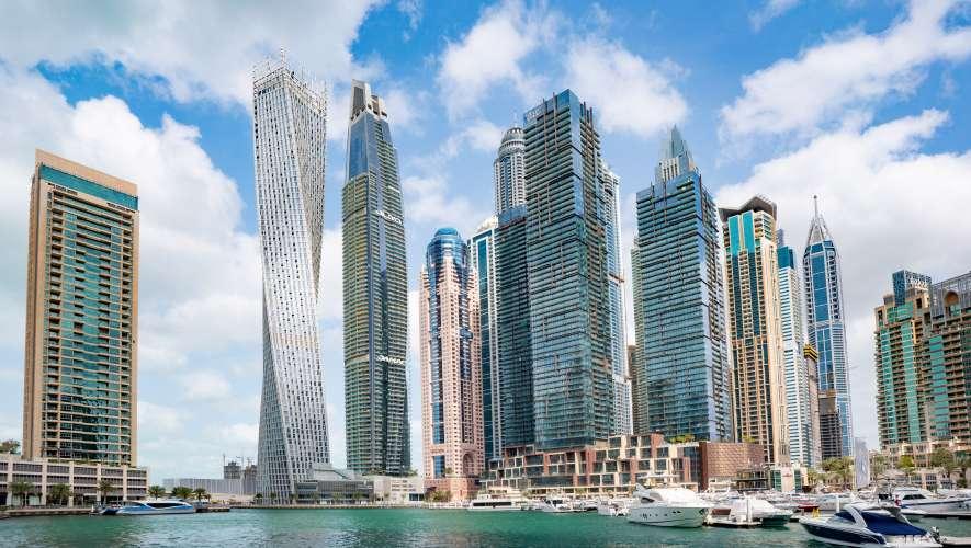 COVID-19: Dubai's Real Estate Market Recovery